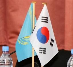 Казахстан и Южная Корея подпишут соглашение о безвизовом режиме